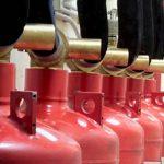 Man dies of refrigerant gas poisoning