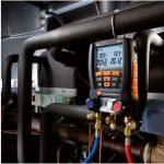 3 reasons to choose digital refrigeration gauges