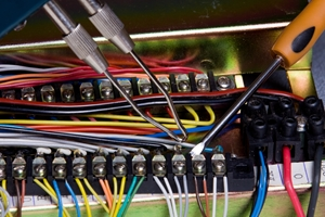 Electricians can benefit from the use of thermographic equipment.