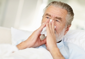 Feeling unwell? You could be suffering from Sick Building Syndrome.