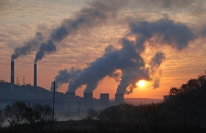 Flue analysis is an important part of minimising environmental impact.