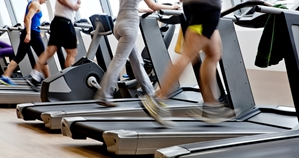 It is important to ensure indoor air quality standards in gyms.
