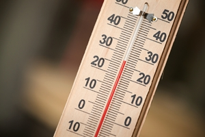Scientists have developed an innovative new temperature measurement technique.
