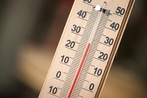 Scientists have developed an innovative new temperature measurement technique.