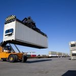 New system utilises advanced temperature controlled shipping containers
