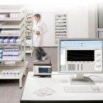 Inside the testo Saveris data monitoring system