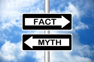 There are many myths associated with indoor air quality testing.