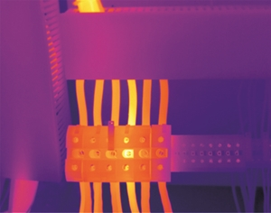 Thermal imaging technology is growing in popularity.