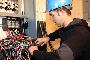 Using safe and compliant tools is an important part of safe electrical contracting.