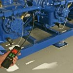 The ins and outs of trace-a-gas testing