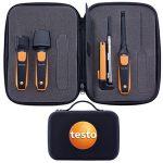 Make measuring smarter with testo Smart Tools