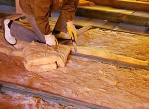 Winter is the time when homeowners will need insulation installed.