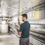 4 benefits of the testo 440 IAQ and air velocity instrument