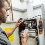 Testo turns 60: Let's celebrate with a special flue gas set