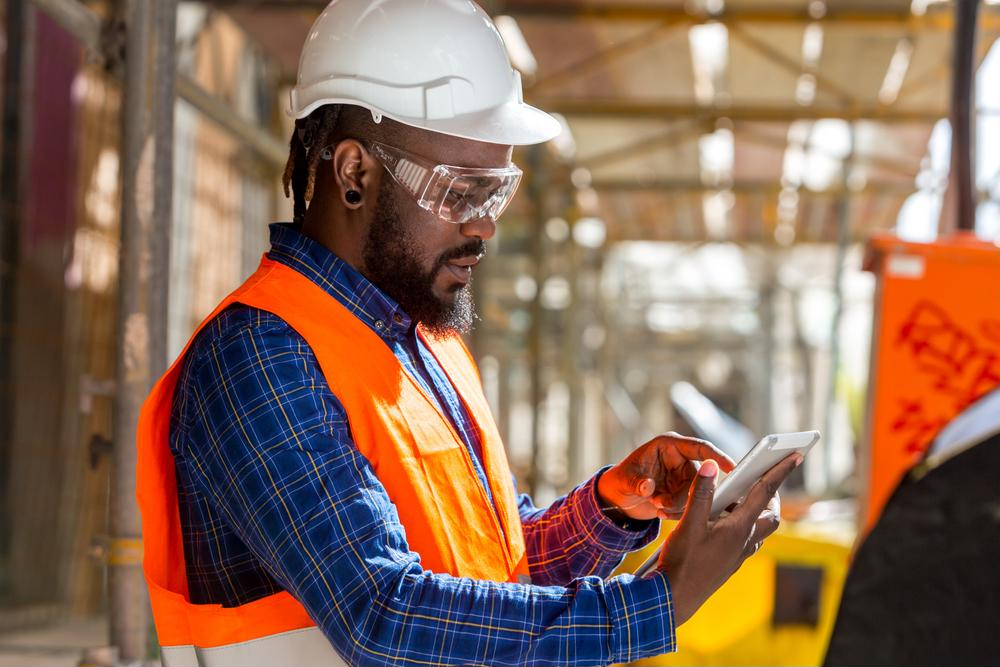 New innovations in technology make it easier than ever for technicians to collect, compile and organise data.